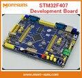 Быстрая свободная перевозка груза STM32F407 совет ПО развитию STM32F4 M4 превзойти ARM7 51 430 СКМ