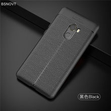 For Xiaomi Mi Mix 2 Case Shockproof Luxury Leather Soft Anti-knock Cover 5.99 inch