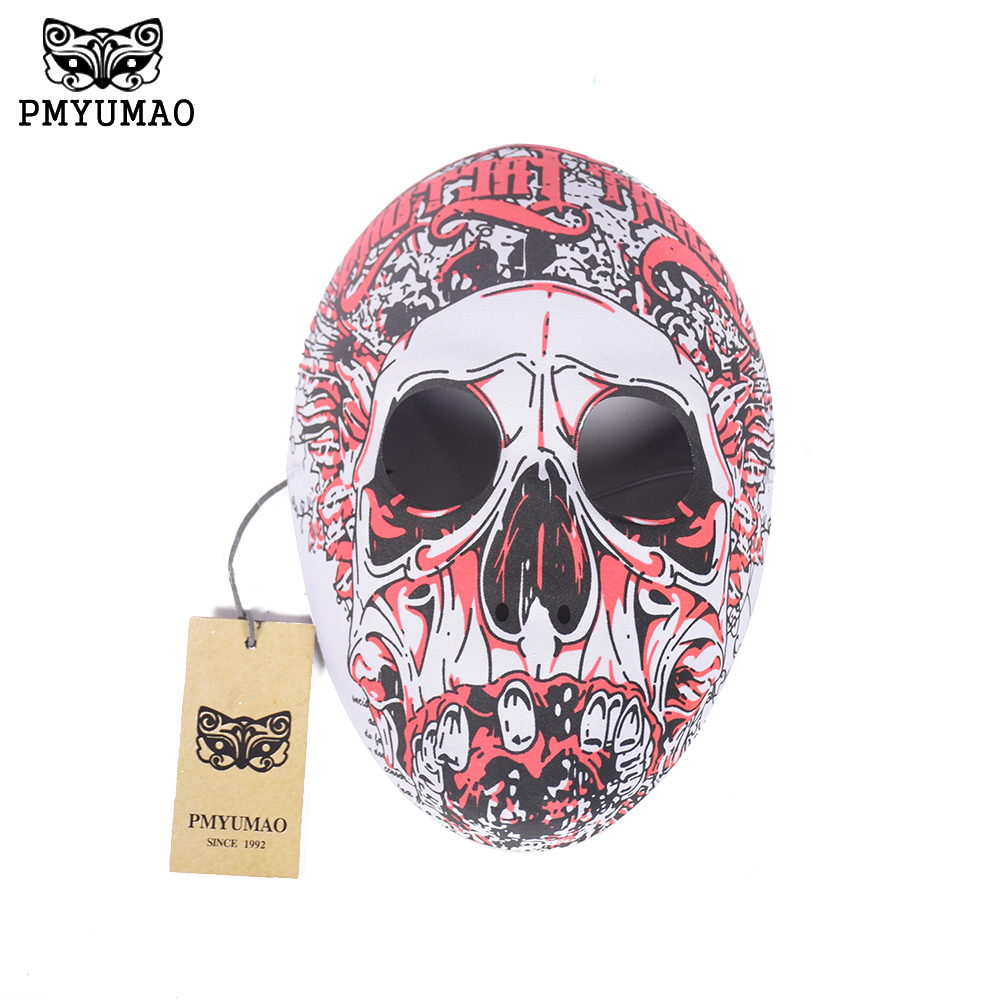 Online Buy Wholesale halloween masker from China halloween masker ...
