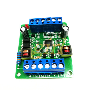 Image 2 - Single phase thyristor trigger board SCR A can adjust voltage, temperature modulation and speed regulation with MTC MTX module