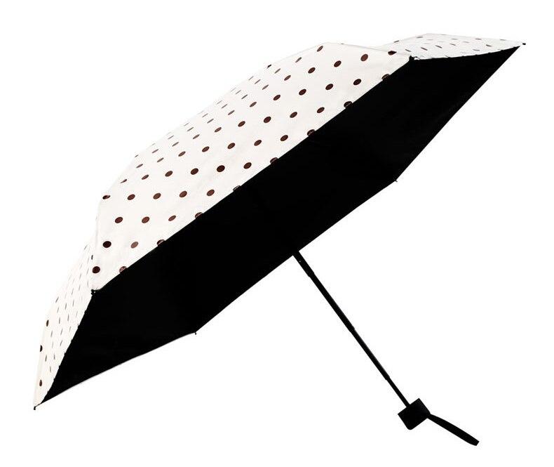 Mulheres Chuva Guarda-chuva uv Bonito Guarda-chuva Charme