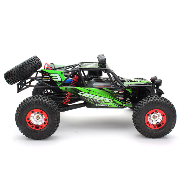 feiyue rc speed car eagle 3 112 24g 4wd desert off road remote control car 4 channels desert off road rc car for kids