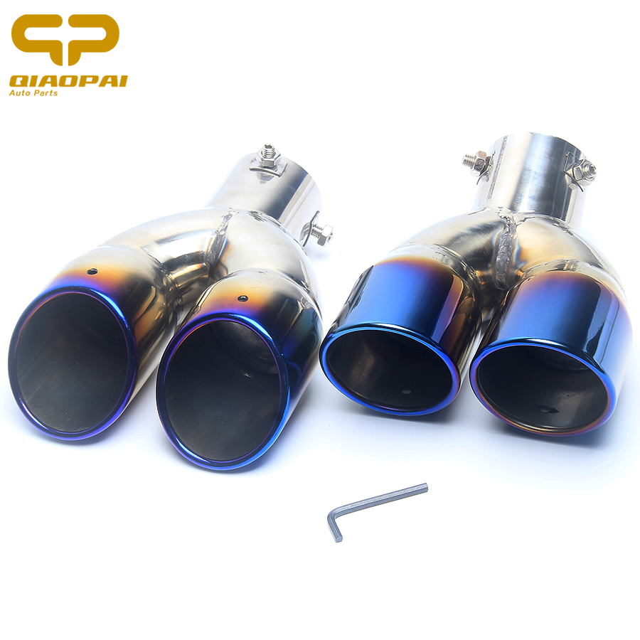 Aliexpress.com : Buy Universal Modified Car Exhaust