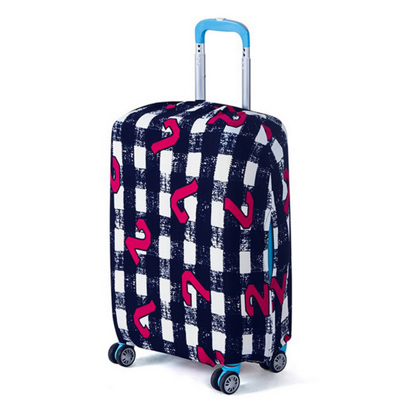 para trolley caso mala bolsaagem Size S : For 18-20 Inch Suitcase
