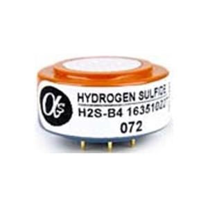 الشحن مجانا البريطانية استشعار غاز كبريتيد الهيدروجين h2s alphasense الاختبار البيئي مكرسة H2S-B4