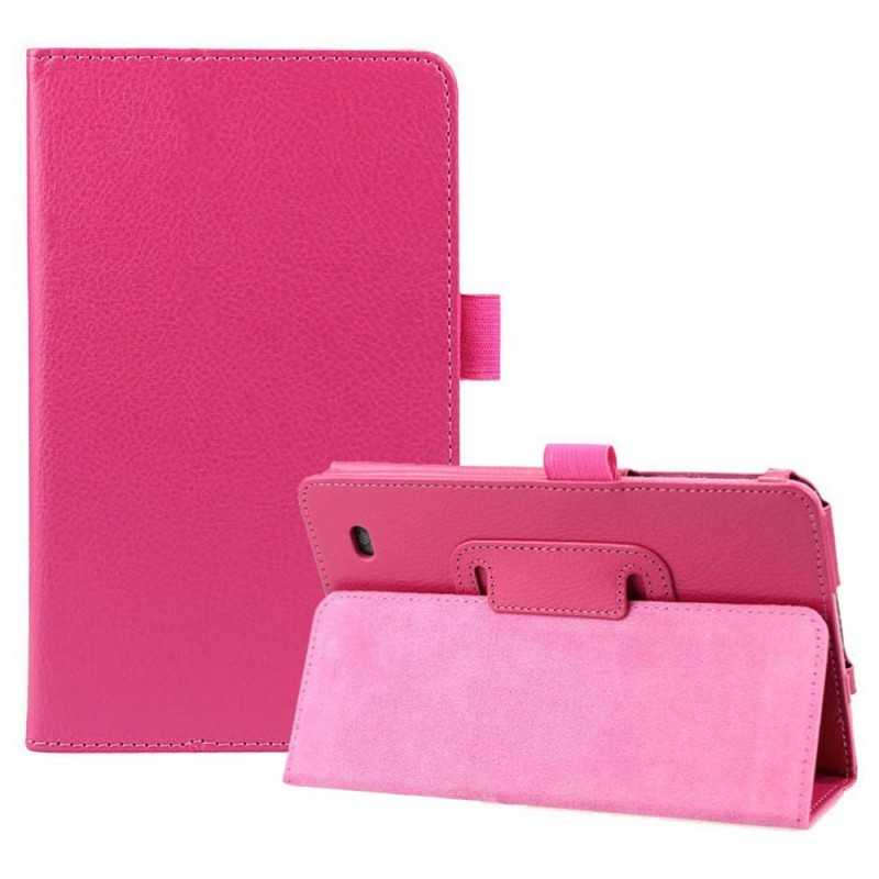 Fashion Stand Folding Folio Leather Cover Case for LG G Pad 7.0 V400 7 Colors Option