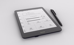 Image 3 - Lettore di e Book ONYX BOOX NOVA PRO il primo eReader Versatile 2G/32G contiene lettore di eBook a schermo piatto a doppio tocco e luce frontale