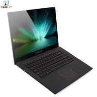 ZEUSLAP 15.6inch Intel Core i7 6500U 8GB RAM 256GB SSD 500GB HDD 1920*1080P Full HD IPS Screen i7 Laptop Notebook Computer