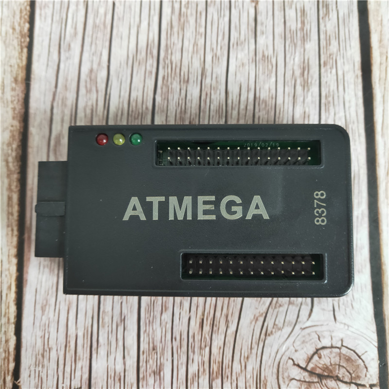 Image 3 - ATMEGA Adapter for CG100 PROG III Airbag Restore Devices with 35080 EEPROM And 8pin Chip-in Air Bag Scan Tools & Simulators from Automobiles & Motorcycles
