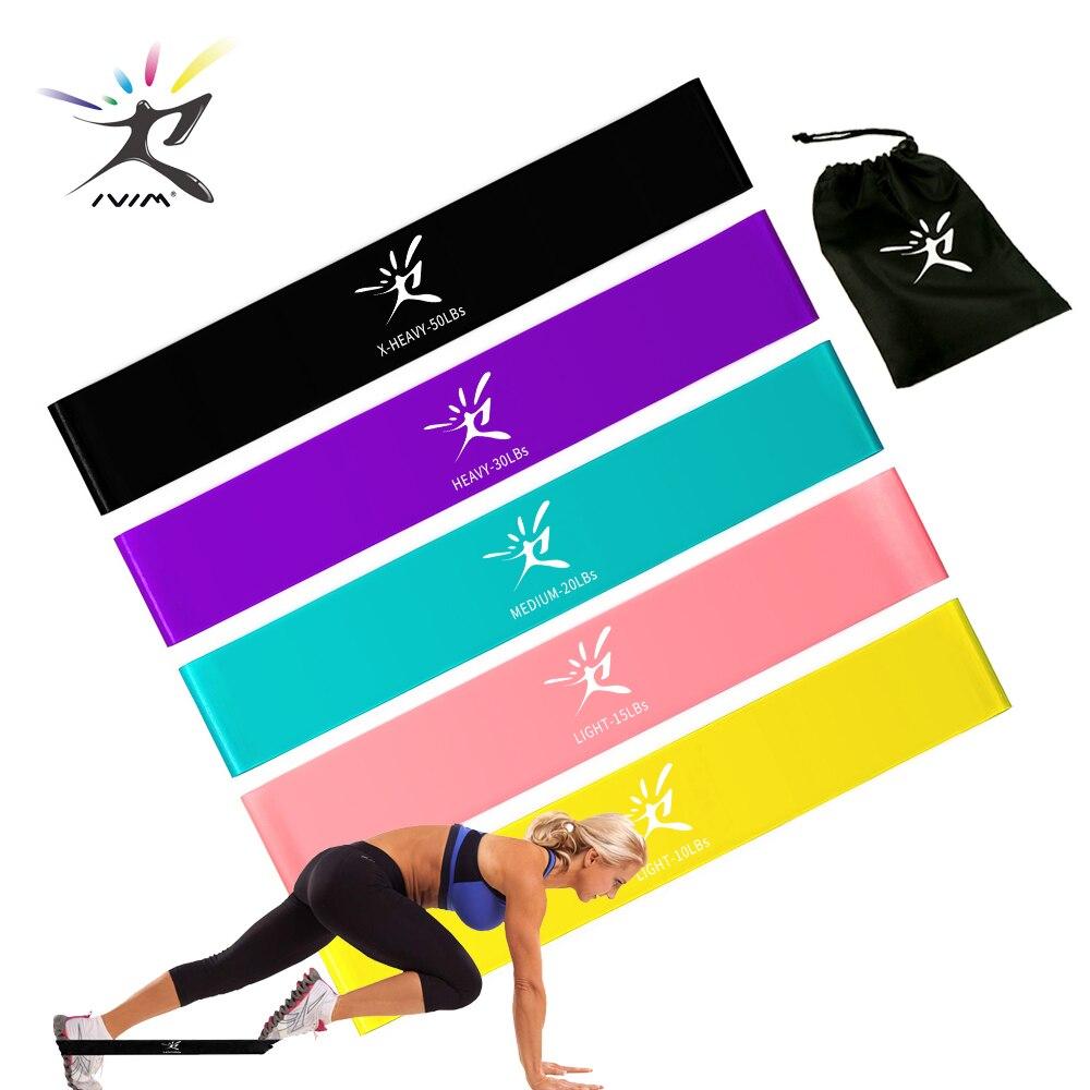 Pull-Rope Expander-Bands Crossfit-Equipment Fitness Gum Elastic Yoga-Workout Sport Loop