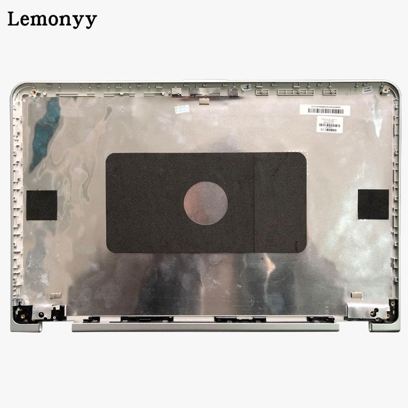 Laptop for HP Pavilion X360 15-BK 15T-BK 15-BK015NR 15-bk167cl 15-bk193ms 15-bk002ds Silver 862636-001 15.6 LCD TOP Back Cover Laptop for HP Pavilion X360 15-BK 15T-BK 15-BK015NR 15-bk167cl 15-bk193ms 15-bk002ds Silver 862636-001 15.6 LCD TOP Back Cover