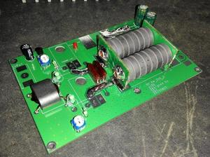 Image 3 - 180W HF doğrusal yüksek frekanslı RF güç amplifikatörü amatör FM radyo istasyonu 3 15MHz diy kitleri SSB CW alıcı interkom HF