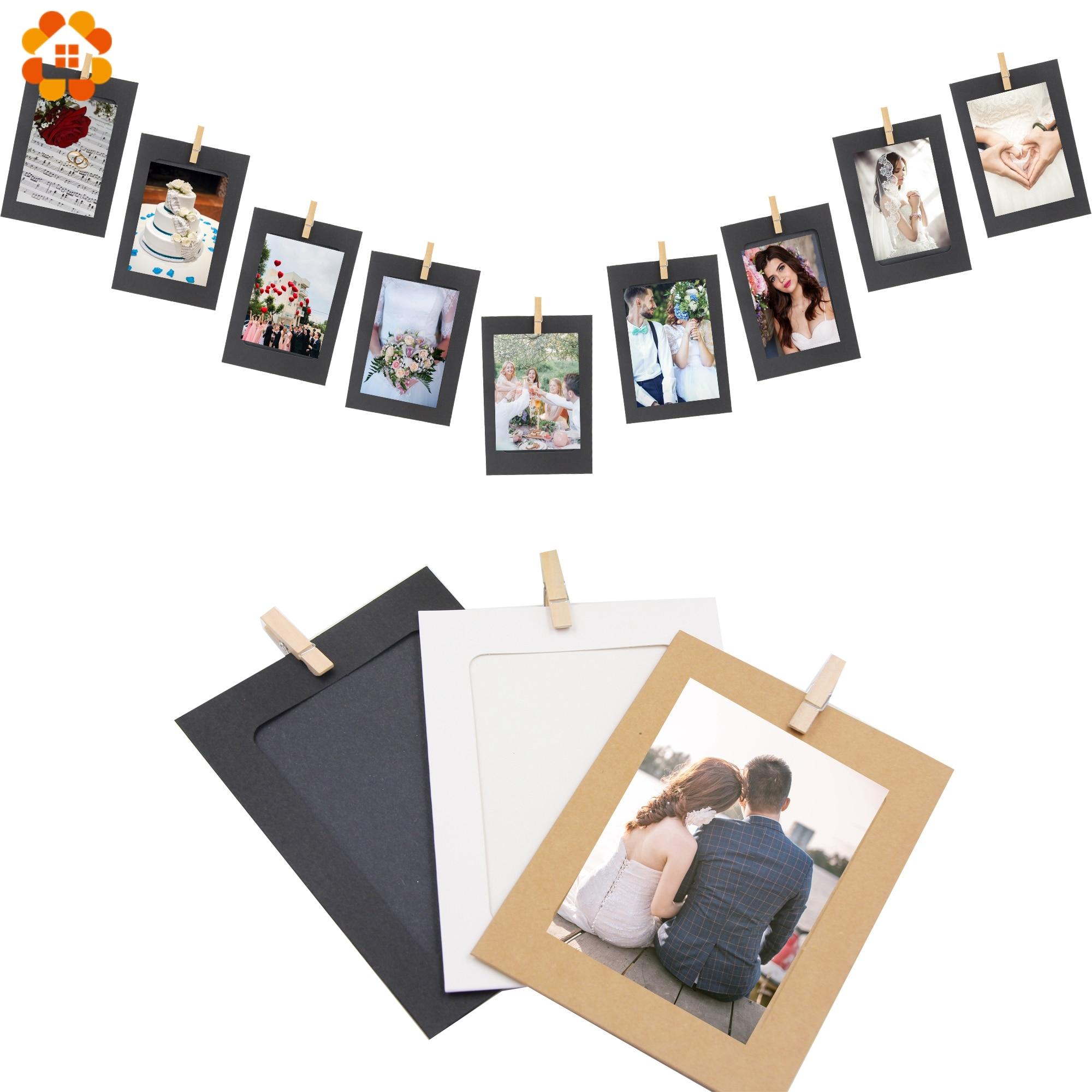 Wunderbar Riesen Polaroid Rahmen Prop Galerie - Rahmen Ideen ...