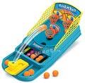 Пластиковые Воспитательная игрушка мудрости 1 шт. палец стрелять маленький Баскетбол доска настольная игра Раннее Развитие младенческой ребенок подарок
