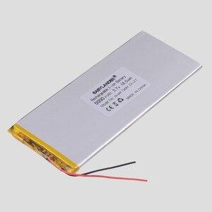3,8 В 3,7 В 5000 мА · ч плиб полимерный литий-ионный/литий-ионный аккумулятор для планшетных ПК NVIDIA Shield tablet 23 LTE Nvidiashield K1 8 ''планшет
