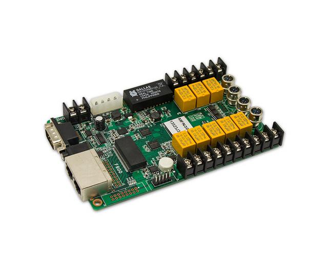 Nova M3 MFN300 Cartão Multifunções, Novastar MFN300 Multi-função Do Cartão LEVOU