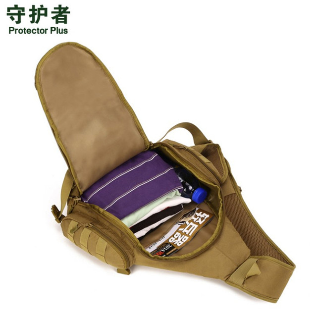 Ανδρικό σακίδιο μεταφοράς στρατιωτικών προδιαγραφών για πολλαπλές χρήσεις