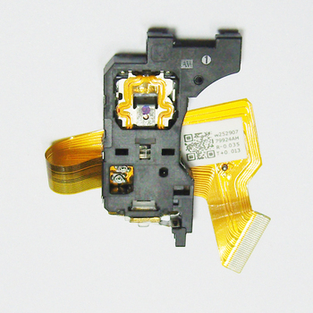 100PCS a lot High quality  Replacement RAF-3350 Drive Laser Lens For Wii RAF 3350 Laser Lens