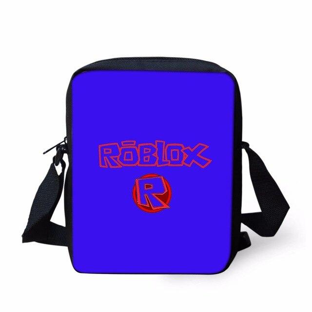 d935129ac07e Women Messenger Bags 3D Roblox Games Shoulder Bag Handbags Cute Messenger  Bags Children Crossbody Bag for