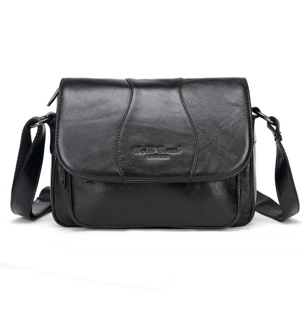 New High Quality Genuine Real Leather Cowhide Fashion Bags ...