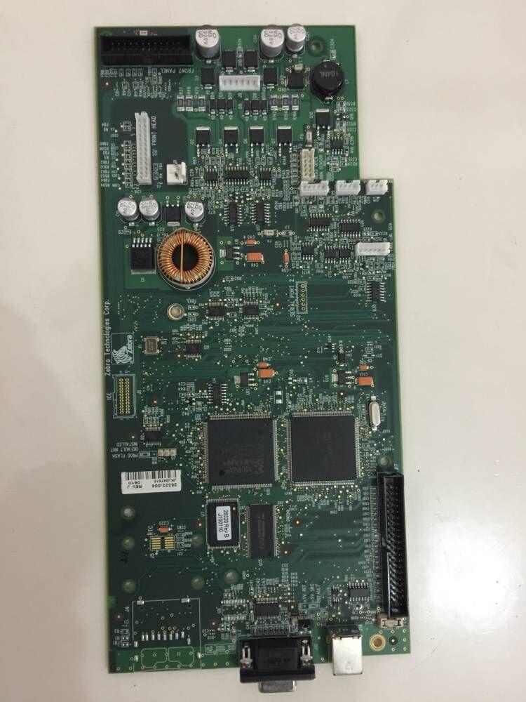 Motherboard Main Board for Zebra S4M Thermal Label Printer P1008211