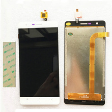 New For Oukitel K4000 Lite LCD Display + Touch Screen Digitizer Assembly Screen For Oukitel K4000 Lite Phone Replacement