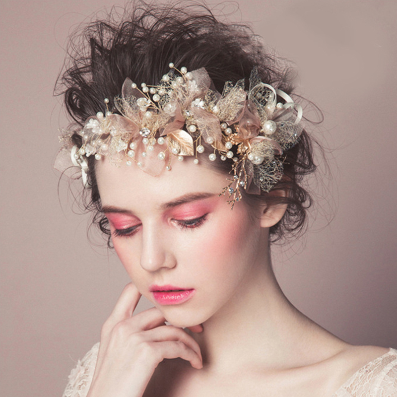 Bridal Wedding Hair...
