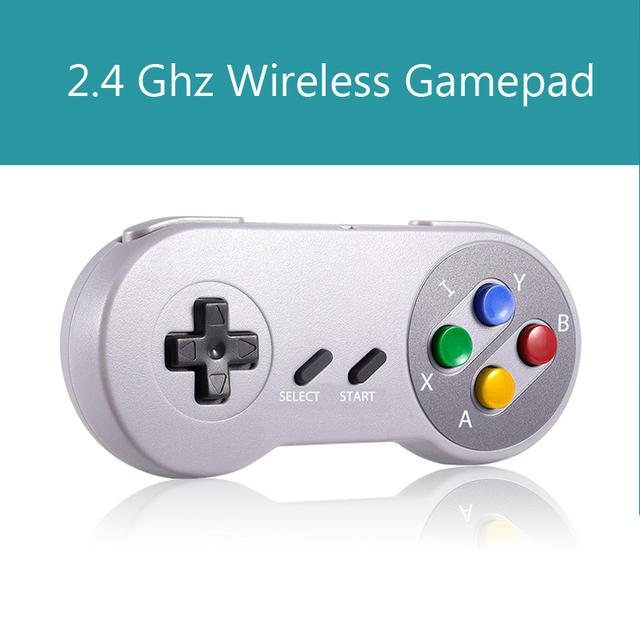 Mini Game Console Retro TV Video Gaming Player With Dual Wireless Handheld Gamepad Built-in 557 Games Children's Gift AV Port