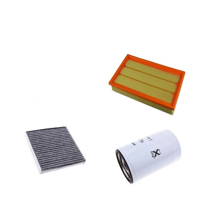 air filter Oil grid cabin filter for Jaguar F Type S Type X Type XJ XF