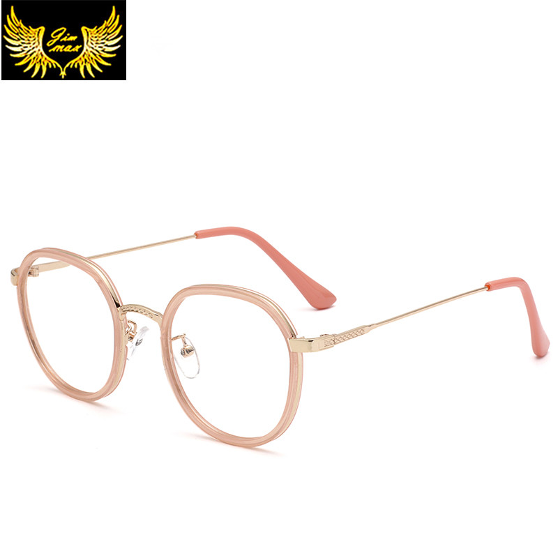 a58a6a599 2016 New Arrival TR90 Retro Mulheres Estilo Olho Óculos de Qualidade Da  Moda Do Vintage das Mulheres Frame Ótico Da Marca de Óculos de Design Para  mulheres