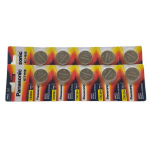 40pcs/lot New Original Battery For Panasonic CR2354 3V Lithium Button Coin Cell Batteries DL2354 ECR2354 GPCR2354 CR 2354