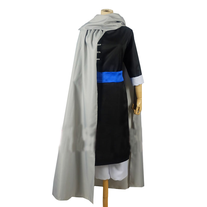 Uomini Cos Anime Gintama Argento Soul Maschio Kamui Gintama Costume Cosplay Anime GINTAMA Cosplay Halloween per Party 89