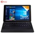 "Original teclast tbook 11 10.6 ""2em1 Windows10 & Android 5.1 Dual OS Tablet PC Intel Cereja Trilha Z8300 4 GB RAM 64 GB ROM Tablet PC"