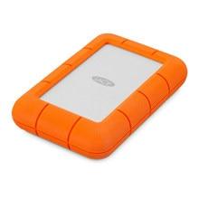LaCie Mini disque dur externe robuste 1 to 2 to 4 to USB 3.0 5400 tr/min 2.5