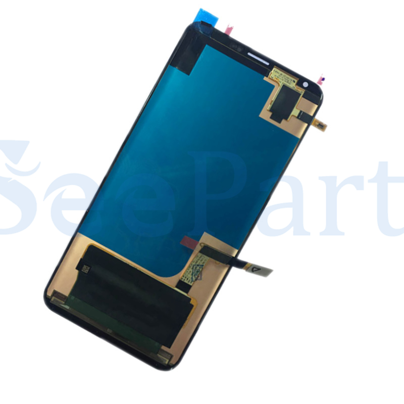 100% Tested Working For 6.0 LG V30 LCD H930 LCD Touch Screen Digitizer Assembly For LG V30 LCD VS996 LS998U H933 LS998U 6