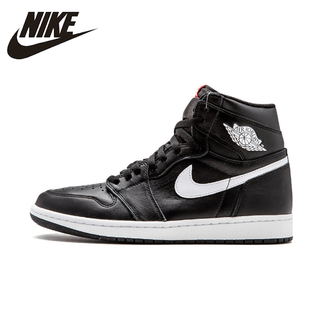cheap for discount 7f2f3 dcb6d NIKE Air Jordan1 Retro High OG Mens And Womens Basketball Shoes Breathable  Support Sports Sneakers For Men And Women Shoes