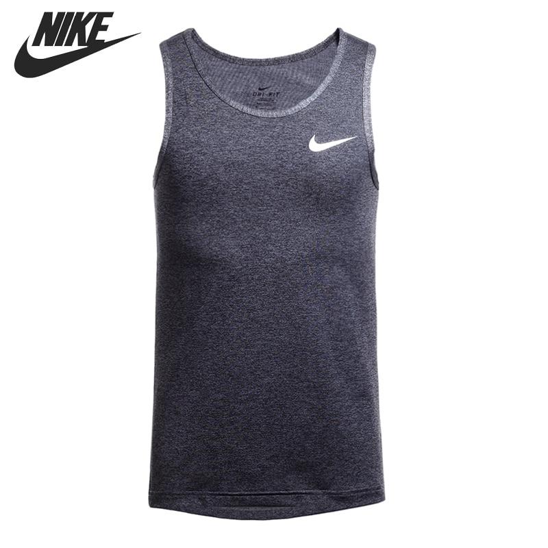 ФОТО Original New Arrival  NIKE Men's Sleeveless T-shirts Sportswear