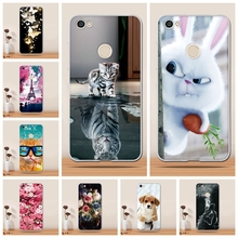 For Xiaomi Redmi Note 5A Prime Case Silicone Cover for Redmi Note 5 A Prime Cover For Xiaomi Redmi Note 5A Prime Phone Case 5 5 cheap ENGOI Fitted Case Anti-knock Dirt-resistant Redmi Note 5A Redmi Note 4 Quotes Messages Abstract Animal Cute Vintage Patterned Exotic Geometric