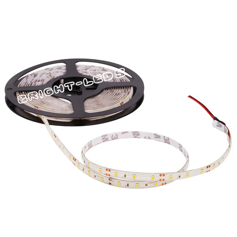 5M 3528 жарық диоды бар тұрақты жарық - LED Жарықтандыру - фото 2