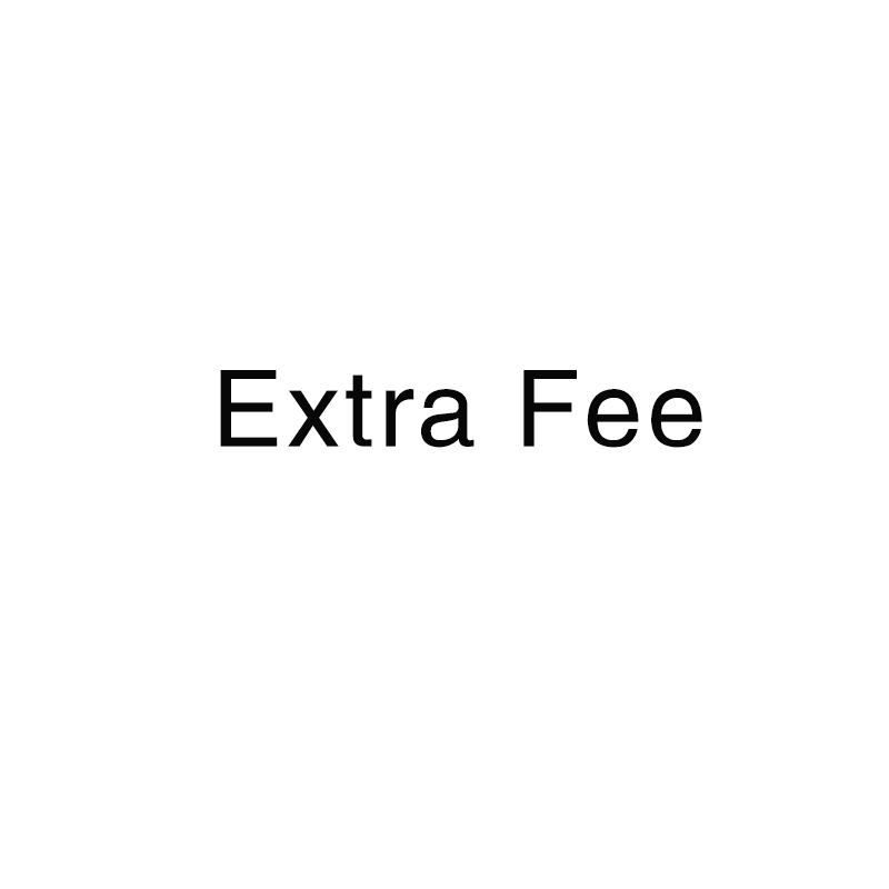Extra Fee for delivering your parcel