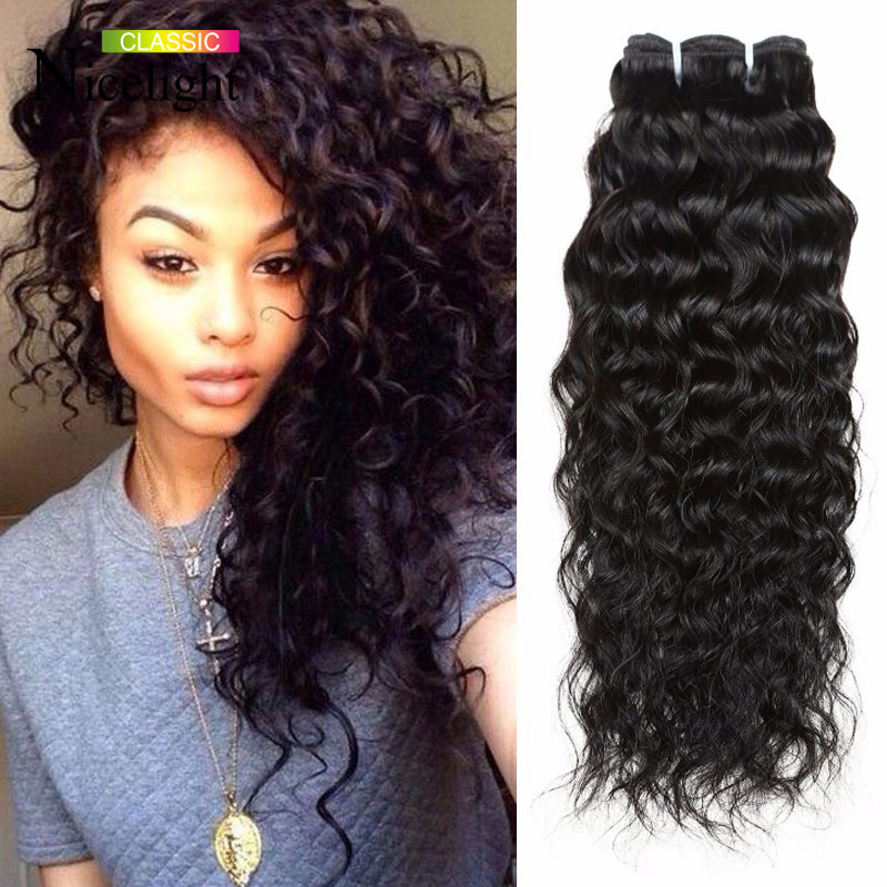 Beautiful Girl Hair Products Cambodian Virgin Hair Natural Wave Wholesale  Cambodian Water Wave Human Hair Weave Aliexpress UK 0f35f17f8b