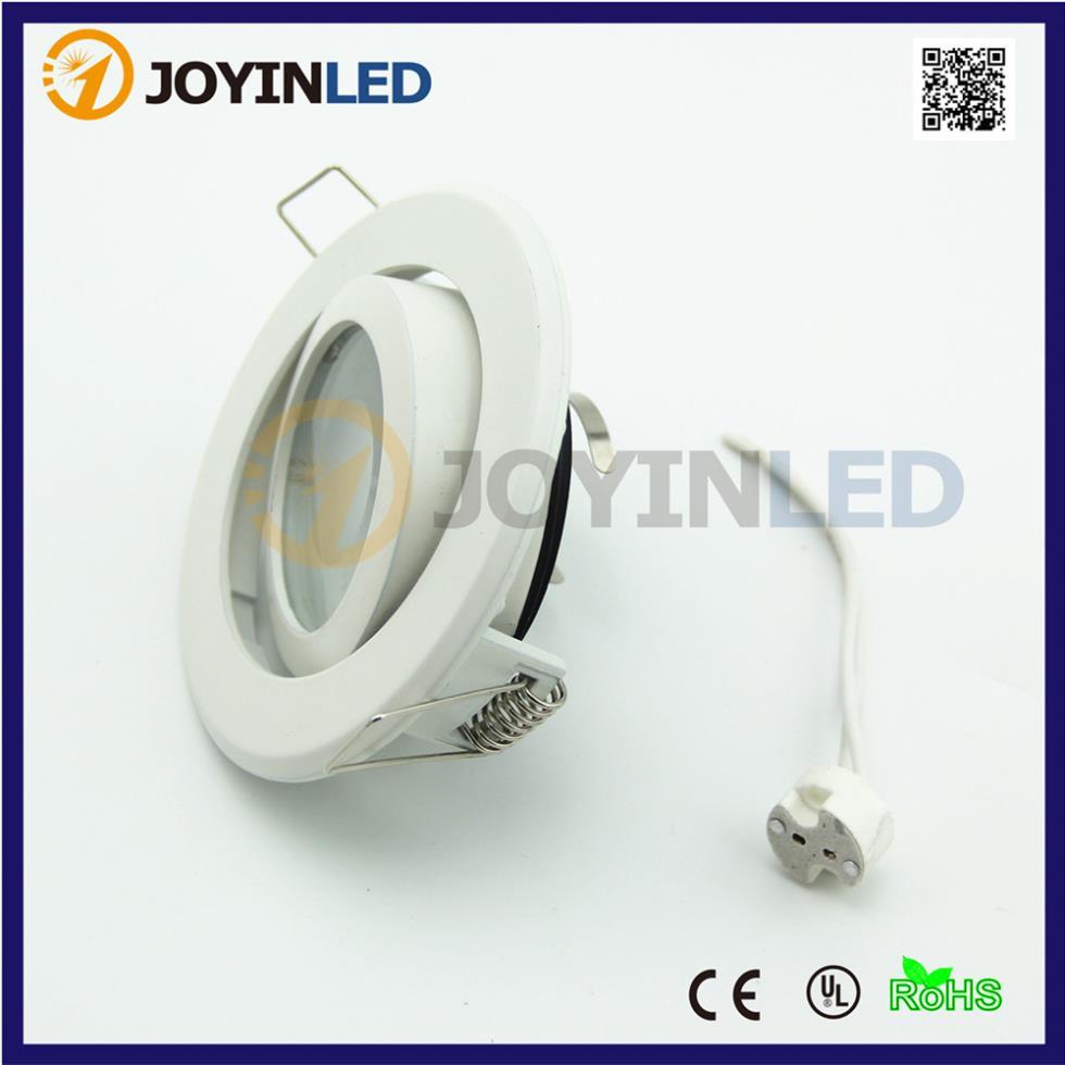 Downlight fixtures gu10 mr16 led spot light fixture - Downlight led para cocina ...
