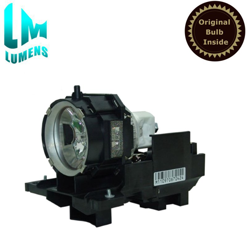 все цены на High brightness Original bulb RLC-021 projector lamp with housing for VIEWSONIC PJ1158 DT00771 180 days warranty 6 years store онлайн