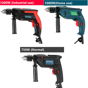 1200W Adjust speed hand drill