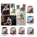 Novo estilo de moda bebê saco de cadeira SeatSafety portátil / multifuncional de / 5 cores / fácil de usar