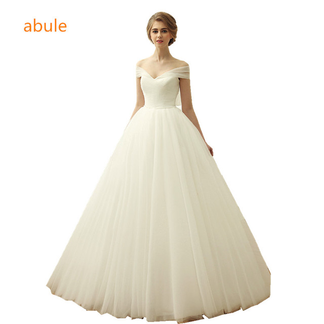 Princess wedding dress with detachable dress Tulle ball gown ...