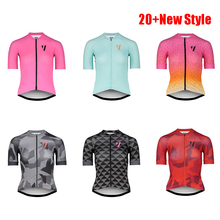 Team VOID Cycling jersey Women 2019 Female Pure color bicycle clothing tops Short sleeved bike shirt maglia ciclismo sportswear
