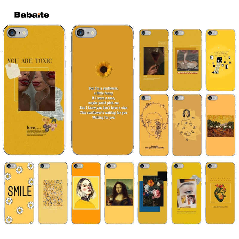 Detail Feedback Questions About Babaite Hippie Aesthetics Yellow