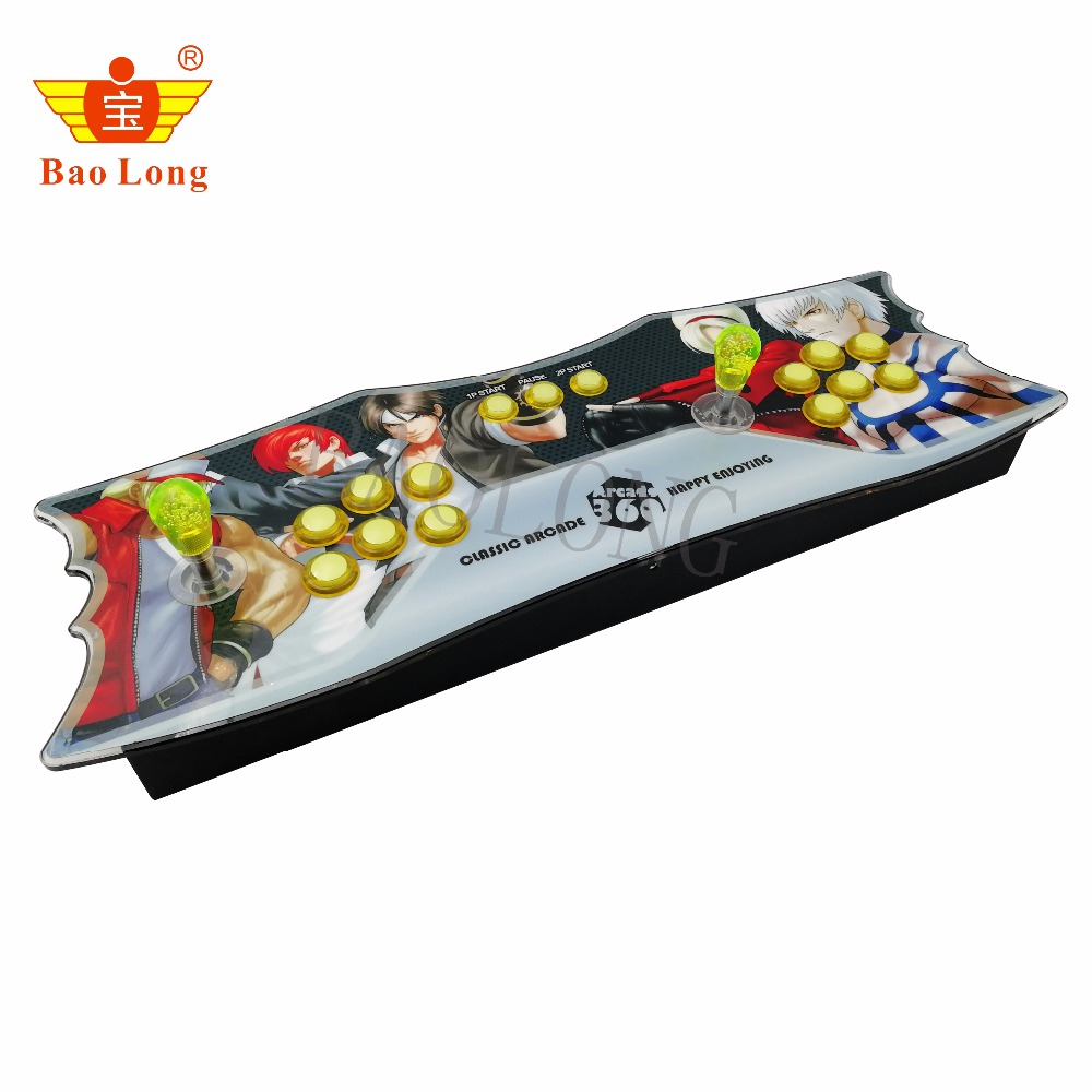 Competetive price for 1299 games home use game console 1-2players arcade game station game console for amusementCompetetive price for 1299 games home use game console 1-2players arcade game station game console for amusement