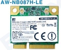 SSEA оптовая продажа для Ralink RT3290 AW-NB087H Половина мини PCI-E 150 Мбит/с WIFI bluetooth 3 0 Беспроводная карта